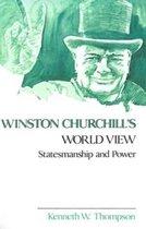 Winston Churchill's World View