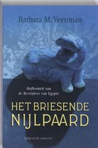 Het briesende nijlpaard. Hofkroniek van de Bevrijders van Egypte