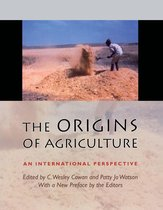 Omslag The Origins of Agriculture