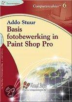 Basis Fotobewerking In Paint Shop Pro