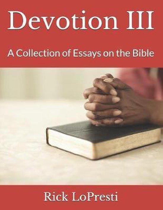 Devotion III