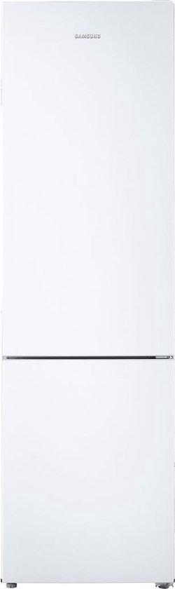 Koelkast: Samsung RB37J501MWW - Koel-vriescombinatie - Wit, van het merk Samsung