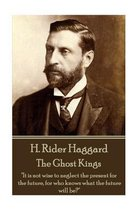 H Rider Haggard - The Wanderer's Necklace