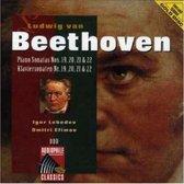 Piano Sonata No.19 In G