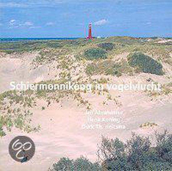 Schiermonnikoog in vogelvlucht - J. Abrahamse |