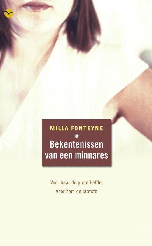 Bekentenissen Van Een Minnares - Milla Fonteyne pdf epub