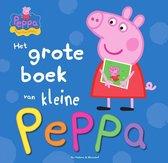 Boek cover Het grote boek van kleine Peppa van Neville Astley