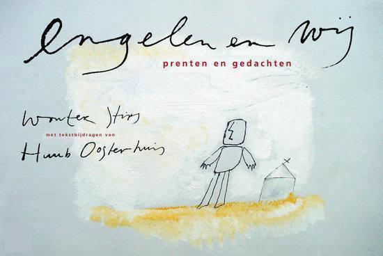 Engelen En Wij - Wouter Stips  