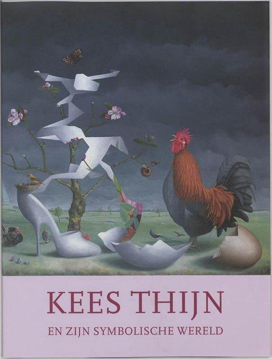 Kees Thijn - Janny Boerema |