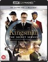 Kingsman: The Secret Service (4K Ultra HD Blu-ray)