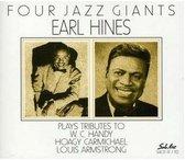 Four Jazz Giants