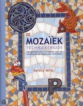 De Mozaiektechniekengids
