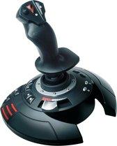 Thrustmaster Flight Stick Zwart PS3 + PC