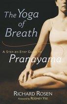 Omslag The Yoga of Breath
