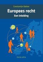 Europees recht 3e editie