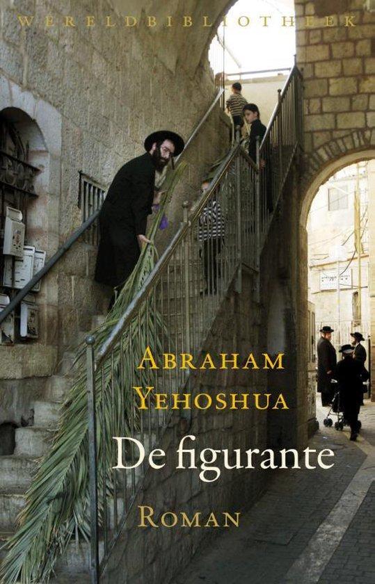 De figurante - Abraham Yehoshua, A.B. |