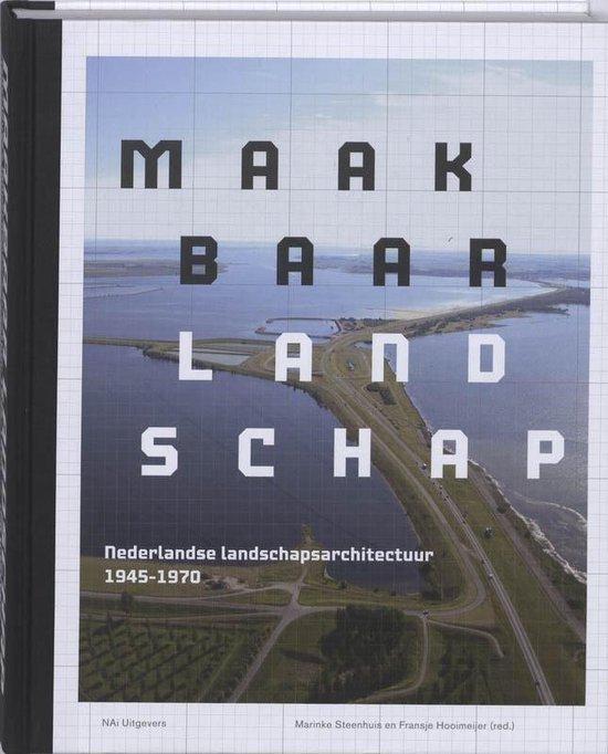 Maakbaar landschap - Marinke Steenhuis |