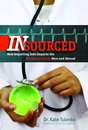 Boek cover Insourced van Dr. Kate Tulenko