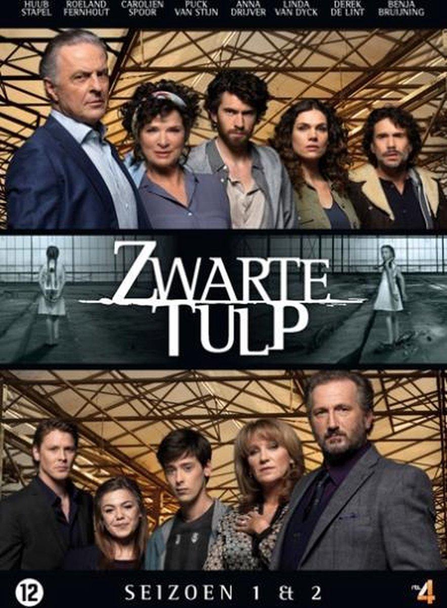 Zwarte Tulp seizoen 1 - 2 -