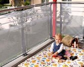 Reer Veiligheidsnet voor balkon - 294x94 cm