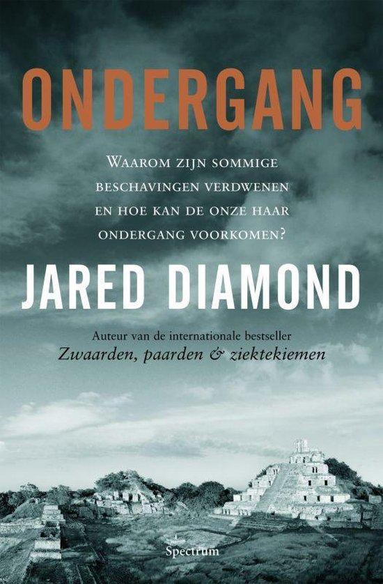 Ondergang - J. Diamond | Fthsonline.com