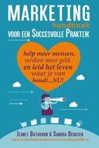 Marketing handboek voor een succesvolle praktijk