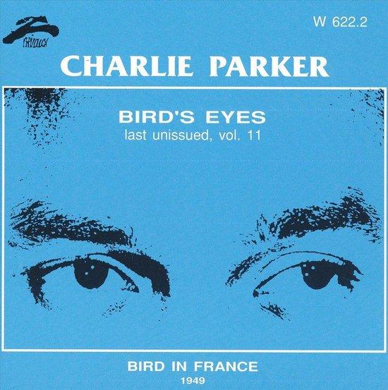 Bird's Eyes Vol. 11