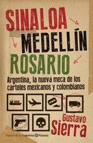 Sinaloa. Medellin. Rosario