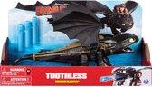 Hoe tem je een draak - Dragon Blaster - Toothless