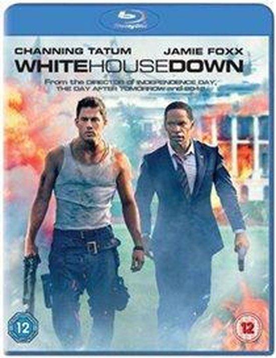 White House Down /Blu Ray