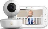 Motorola - Babymonitor MBP 55 Wireless Camera