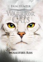 Warrior Cats  -   Wolksters Reis