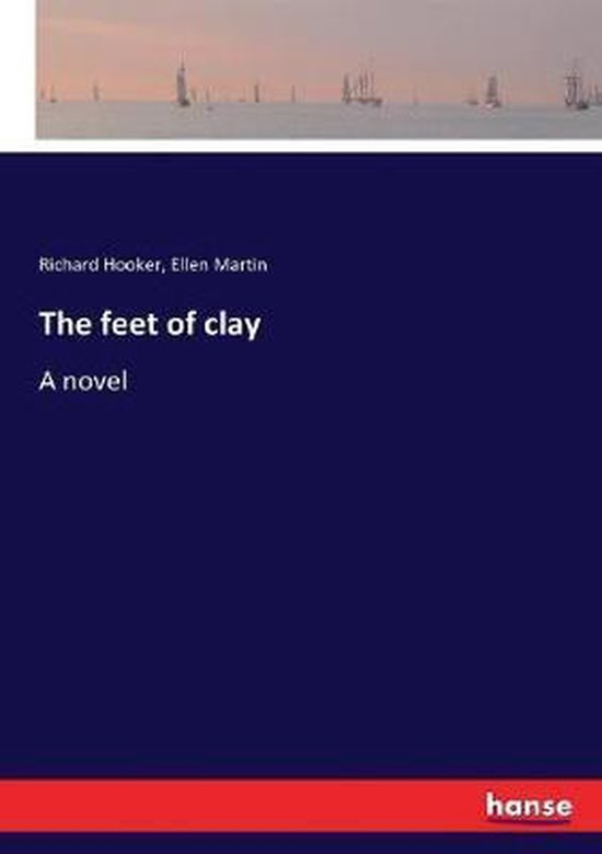 The feet of clay