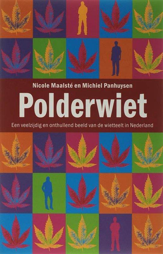 Polderwiet - Nicole Maalst� pdf epub