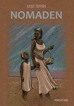 Nomaden Hc01. nomaden