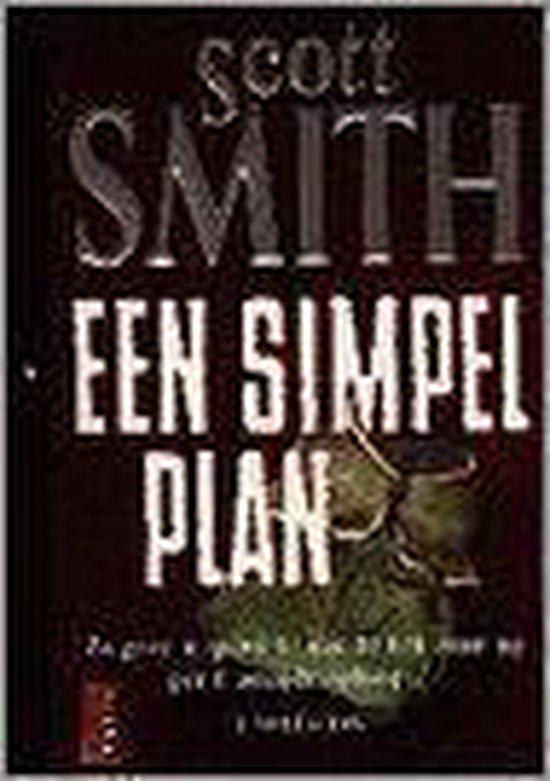 Simpel plan (poema) - Scott Smith |