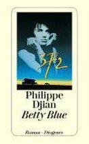 Omslag Betty Blue