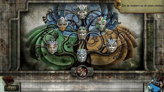 True Fear - Forsaken Souls Part II