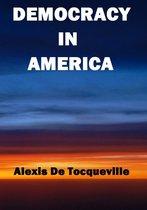 Democracy in America Volume 1
