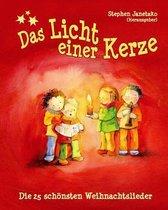 Das Licht Einer Kerze - Die 25 Sch nsten Weihnachtslieder