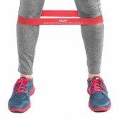 #DoYourFitness - Weerstandsband Hector - Omvang 60cm en breedte ca. 5 cm - groen (medium)