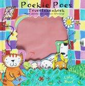 Poekie Poes Tovertekenboek