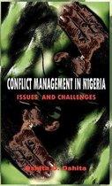Conflict Management in Nigeria
