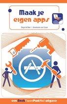 Maak je eigen apps