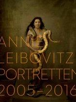 Annie Leibovitz Portretten 2005-2016