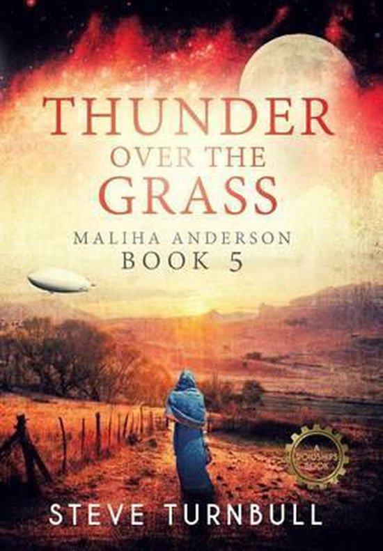 Thunder Over the Grass