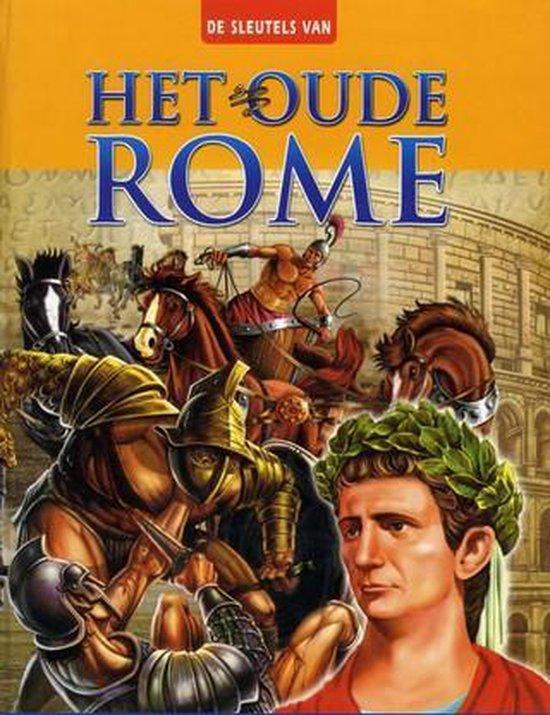 Het Oude Rome - none |
