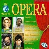 World Of Opera