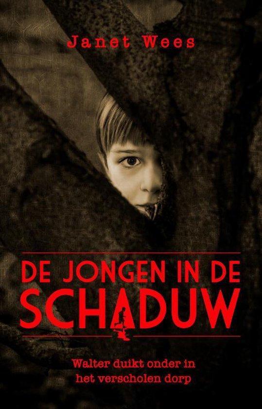 De jongen in de schaduw - Janet Wees |