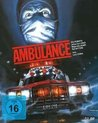 Ambulance (Mediabook) (Blu-ray + 2 DVD) (Import)